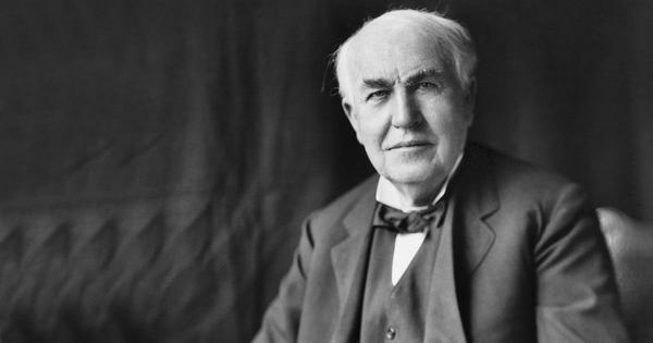 Why Thomas Edison's legacy is being questioned – and why that's a lesson for America