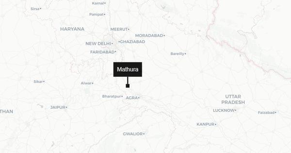 Uttar Pradesh: Mathura tense after shopkeeper dies of injuries sustained during a brawl last week