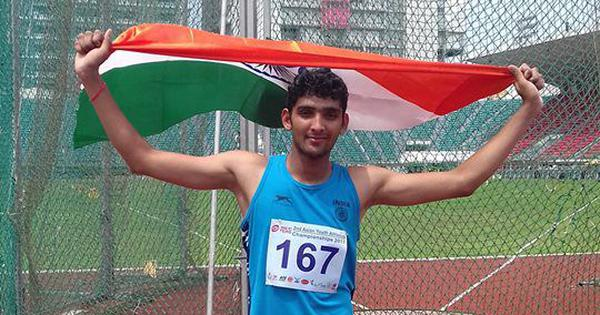 IAAF U-20 Worlds: Javelin thrower Sahil Silwal, Triple jumper Kangaraj Kamalraj reach finals