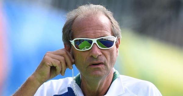 Hockey India sack coach Roelant Oltmans, High Performance director David John named interim coach