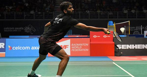 'Attacking players' Srikanth and Prannoy need to find consistency, says coach Vimal Kumar