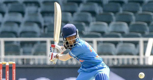 Anuja, Jemimah steer India to series-sealing win over Sri Lanka in fourth women's T20