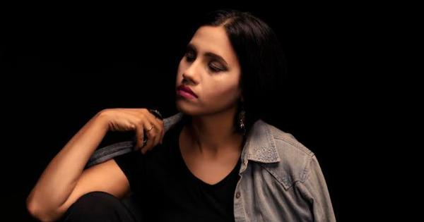 Interview: Nikhita Gandhi on being a 'musical chameleon', working with Rahman and going solo