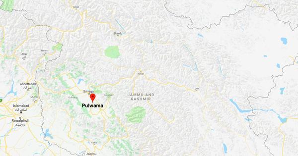 Jammu and Kashmir: Suspected militants kill civilian in Pulwama
