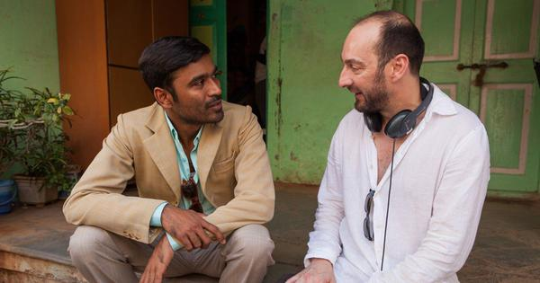 'Dhanush gets the audience to care': Ken Scott on 'The Extraordinary Journey of The Fakir'