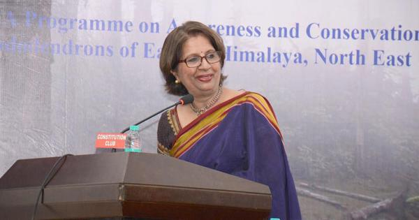 A diplomat's advice to young Indians: Strive to respect alternative points of view