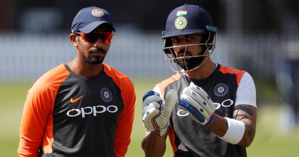 Kohli's suggestion to rest pacers ahead of World Cup is a good idea but is it too idealistic? thumbnail
