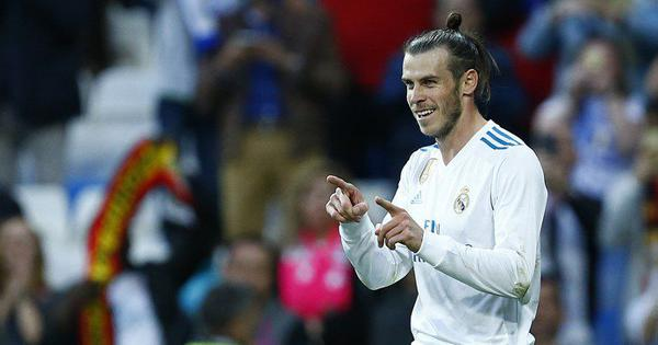 Despite uncertain future, Gareth Bale bails out Real Madrid in friendly win against Arsenal
