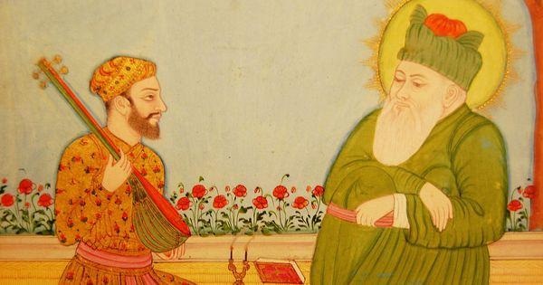 हजरत निज़ामुद्दीन औलिया: जो मानते थे कि ख़ुदा से इश्क तभी हो सकता है जब उसके बंदों से भी हो
