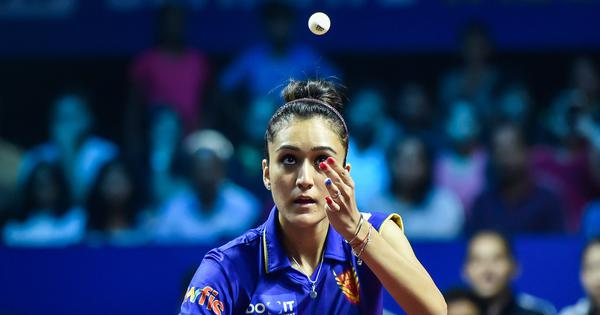 Table tennis: Manika Batra loses in SF, India's challenge at world singles qualification event ends