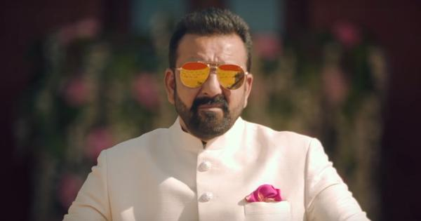 'Saheb, Biwi Aur Gangster 3' trailer: Sanjay Dutt is back on home turf