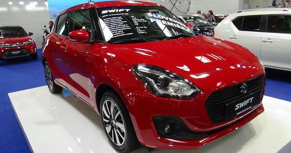 पांच प्रमुख कारों के नए एडिशन लॉन्च होने सहित ऑटोमोबाइल से जुड़ी सप्ताह की तीन बड़ी ख़बरें