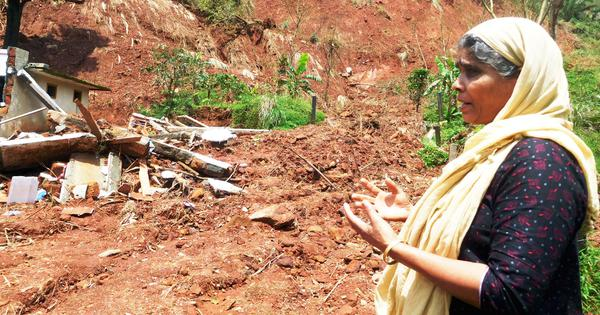 In Kerala's Wayanad, record landslides and cave-ins raise alarm over its fragile ecology