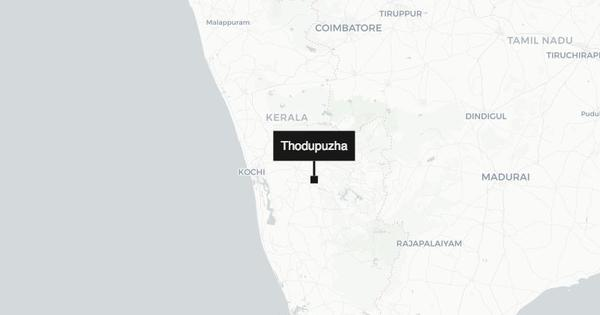 Kerala: Man arrested for murdering four members of a family in Idukki district