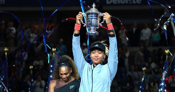 'Not the happiest memory for me': Naomi Osaka on her US Open triumph