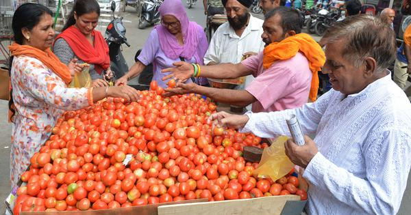 Retail inflation rose to 4.87% in May, industrial output grew by 4.9% in April