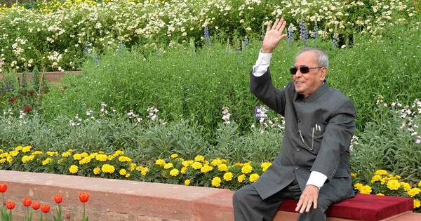 'PRSSIDENT': Some Twitter users see the lighter side of Pranab Mukherjee's visit to RSS HQ