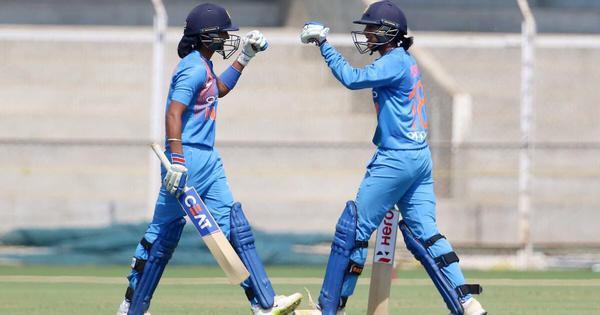 ICC Women's T20 World Cup: Meet India's 15-member squad led by Harmanpreet Kaur