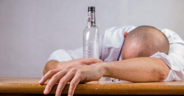 A pill to prevent hangovers? Tests on drunk mice show it's possible