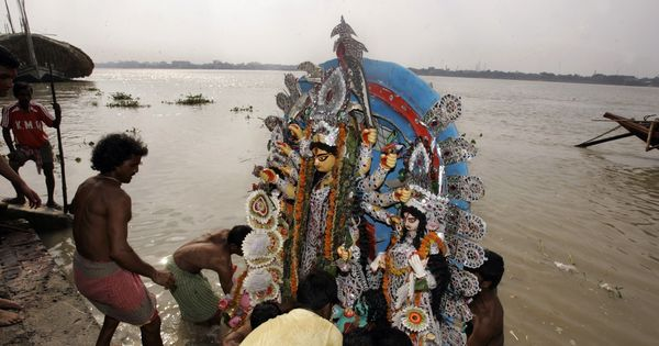 A court naming Ganga and Yamuna as legal entities could invite a river of problems