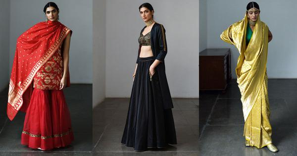 Sanjay Garg interview: The path-breaking designer on his unique approach to fashion and luxury