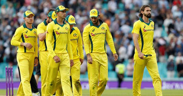 After defeats to England, Australia slip to their lowest ODI ranking in three decades
