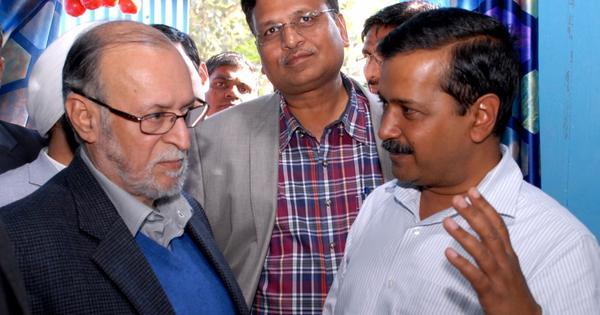 दिल्ली का प्रशासन ठीक करने के लिए या तो कुछ कानून बदलने होंगे या देश की राजनीति