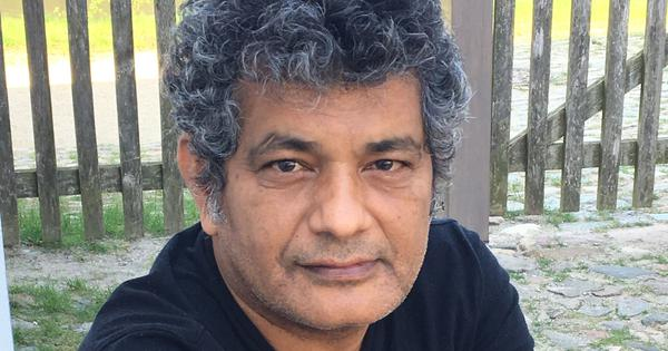 'Increasingly, you can't match the absurdist comedy going on around yourself': Mohammed Hanif