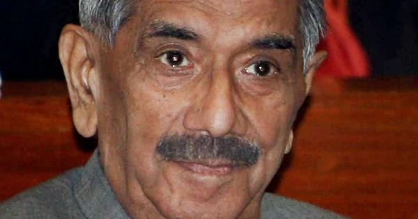 Veteran Congress leader RK Dhawan, a close aide of former PM Indira Gandhi, dies at 81