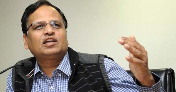 The big news: Protesting Delhi minister Satyendar Jain hospitalised, and nine other top stories