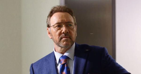 Kevin Spacey film 'Billionaire Boys Club' earns $126 on opening day at US box office