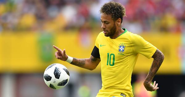 World Cup, Group E, Brazil vs Costa Rica live: Chance for Neymar and Co to find their footing