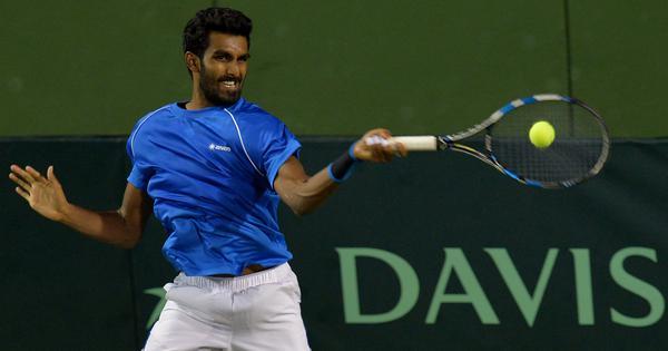 Tennis rankings: Prajnesh touches career-best 146, Yuki Bhambri drops out of top-100