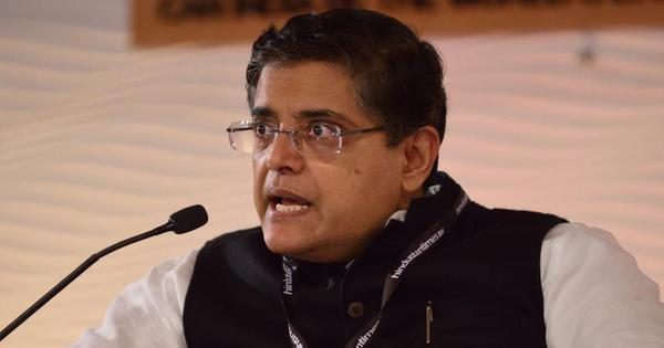 Odisha Police seize helicopter of former BJD MP Jay Panda for allegedly flying over Chilika lake