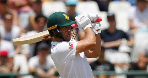 AB de Villiers retires: A look at the South African stalwart's best Test knocks