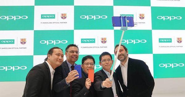 ओप्पो की सफलता बताती है कि कैसे कम समय में बाजार के दिग्गजों को मीलों पीछे छोड़ा जा सकता है