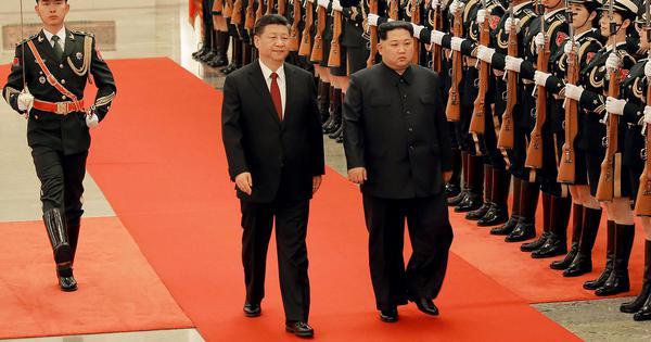 North Korean leader Kim Jong-un visiting China, likely to meet Xi Jinping: Reports
