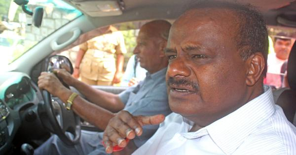 The big news: JD(S) leader HD Kumaraswamy to be sworn in as Karnataka CM, and 9 other top stories