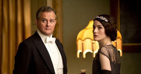 'Downton Abbey' cast to feature in the movie adaptation