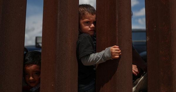 In America's detention centres for immigrant children, tedium and despair reign