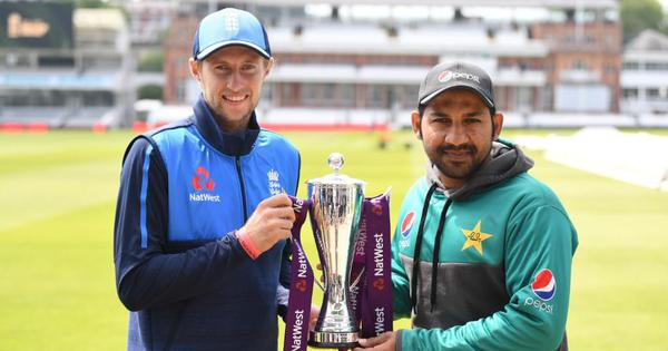 England look for home comfort against 'fearless' Pakistan ahead of first Test at Lord's