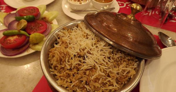 Steak and biriyanis: As beef goes off the menu in much of India, Kolkata can't seem to do without it