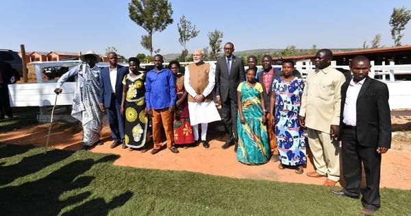 कैसे भारत अफ्रीकी देशों के साथ संबंध मजबूत करने का खोया हुआ मौका फिर पा सकता है