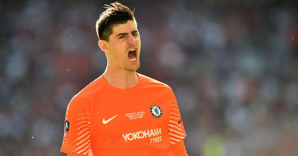 Chelsea need to spend heavily to challenge for Premier League title, feels Thibaut Courtois