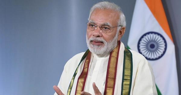 The big news: Modi criticises Rahul Gandhi for hugging him in Parliament, and 9 other top stories