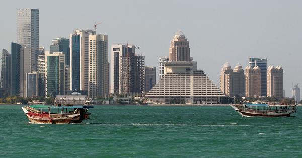 Qatar bars shops from selling goods from Saudi Arabia, UAE, Egypt