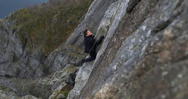'Mission: Impossible Fallout' removed mentions of Kashmir before India release