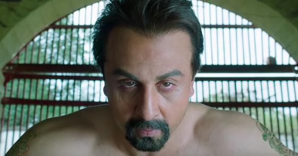 Audiences will respect Sanjay Dutt after watching 'Sanju', says cinematographer Ravi Varman