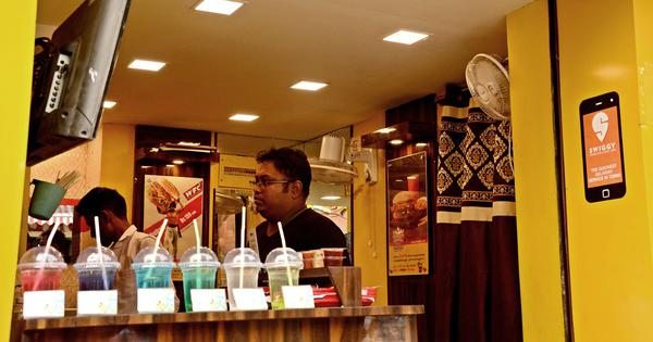 Why Kolkata's Salt Lake and delivery apps are a match made in food heaven