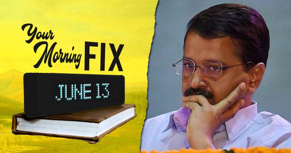 Video: Why has Arvind Kejriwal occupied the waiting room of Delhi Lieutenant Governor's house?